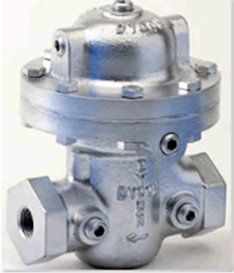 Picture of 5005 - Dome Loaded Back Pressure Valve | Dycon Vietnam