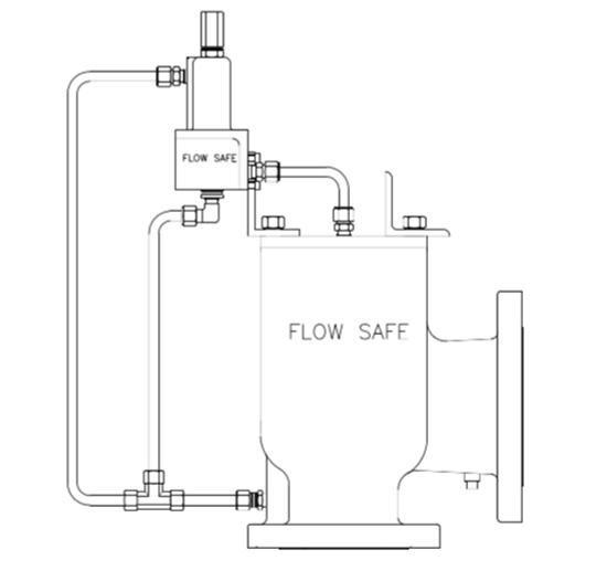 Picture of F70VP | Flowsafe Vietnam | Flow Safe Vietnam