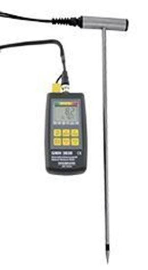 Picture of Thiết bị đo nhiệt độ, độ ẩm Greisinger