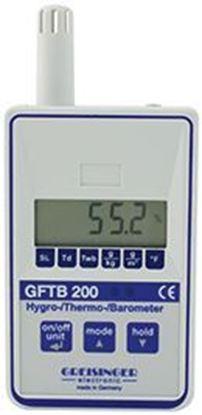 Hình ảnh củaGFTB 200-KIT | 600890 | Greisinger