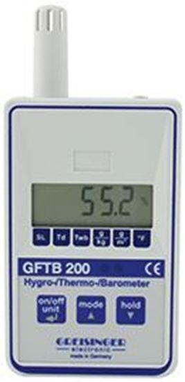 Picture of GFTB 200-KIT | 600890 | Greisinger