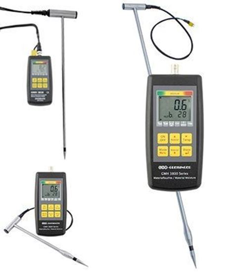 Picture of Thiết bị đo chất liệu ẩm Greisinger