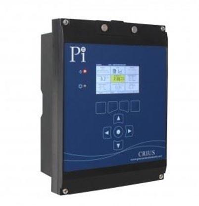 Hình ảnh củaCRIUS, Process Instruments Vietnam