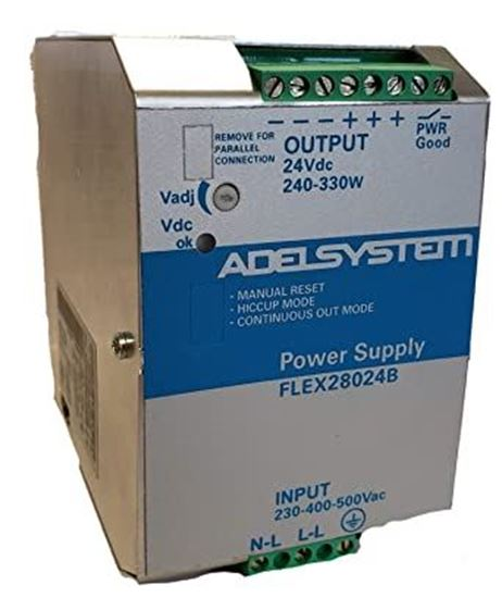 Picture of FLEX17024A adelsystem, Bộ nguồn 24VDC
